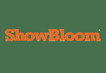 Showbloom logo